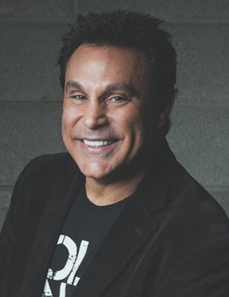 Marc Mero - Founder Champion of Choices