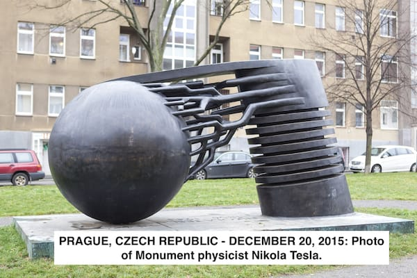 Monument Physicist